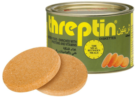 Threptin